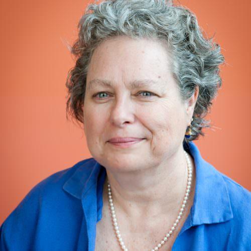 Cynthia Wheelock  Principal Architect