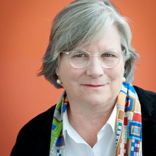 Nancy Barba – Principal Architect